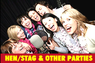 Hen/Stag & Other Parties